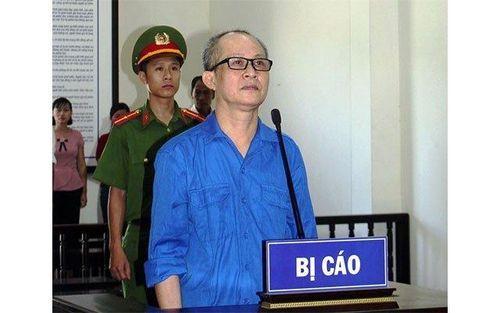 Phạt 6 năm tù đối tượng tuyên truyền chống Nhà nước trên mạng xã hội