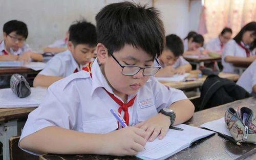 Hà Nội: Nhiều trường THCS top trên công bố thông tin tuyển sinh