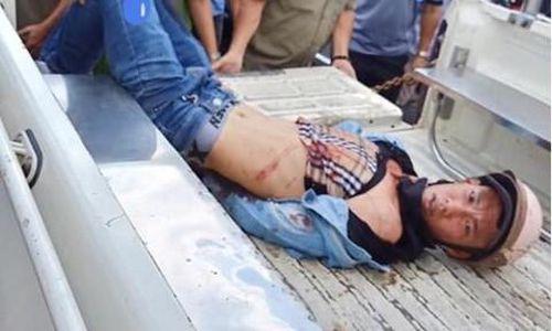 Nghi án vây bắt kẻ trộm xe máy ở Sài Gòn, 2 người bị đâm trọng thương
