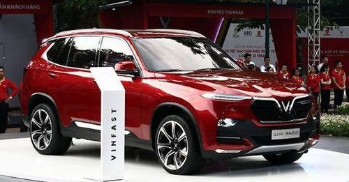 VinFast thông báo tăng giá bán xe từ 15/7