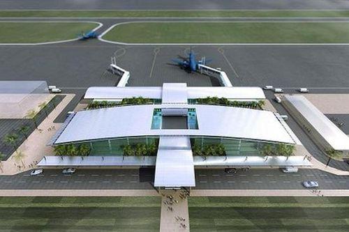 Cần làm rõ dòng tiền vay để làm sân bay Sa Pa 4.200 tỷ đồng