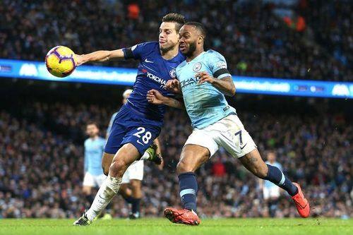 Chelsea vs Man City - kẻ vung tiền và 2 số phận