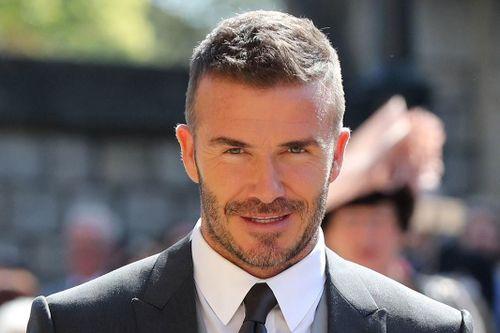 David Beckham đầu tư vào eSports