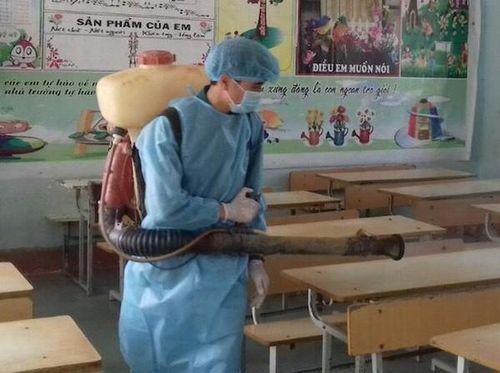 TP Hồ Chí Minh phát hiện ca mắc bạch hầu đầu tiên