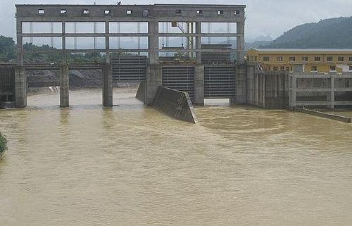 Quy định mực nước báo động lũ trên các tuyến sông trên địa bàn TP Hà Nội