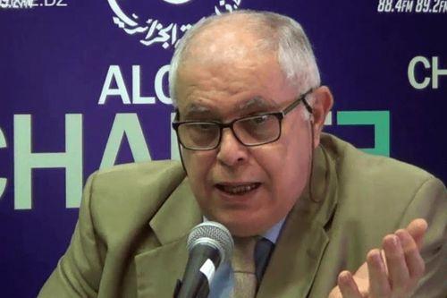 Algeria thay Bộ trưởng Năng lượng do khủng hoảng dầu mỏ
