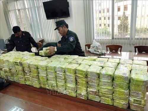 Cuộc chiến không khoan nhượng với tội phạm ma túy: Bài 1- Những đường dây ma túy xuyên quốc gia