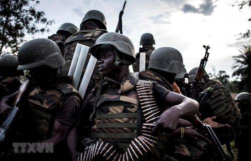 Tìm giải pháp ứng phó thách thức an ninh ở CHDC Congo