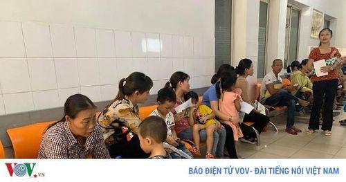 Nắng nóng, cuộc sống người dân Thừa Thiên Huế bị đảo lộn