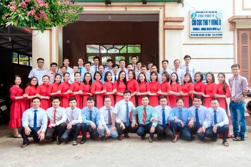 Chi cục Thú y vùng II – lá cờ đầu của ngành Thú y Việt Nam