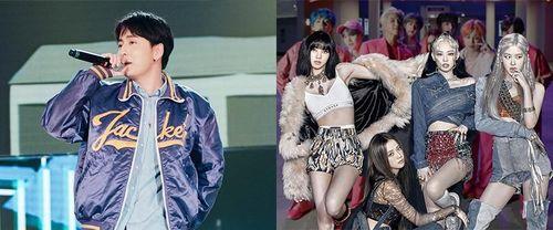 Osad ra mắt 'Cầu vồng thanh xuân' thách thức thời điểm Black Pink comeback