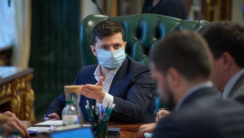Tổng thống Ukraine Zelensky thẳng tay trừng trị quan tham