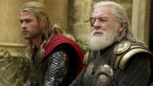 Hậu Endgame, Asgard xấu số còn lại bao nhiêu người ?