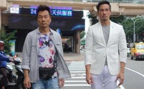 Phim 'Sát thủ' của TVB: sàn đấu của hai Thị Đế Trần Hào và Lê Diệu Tường