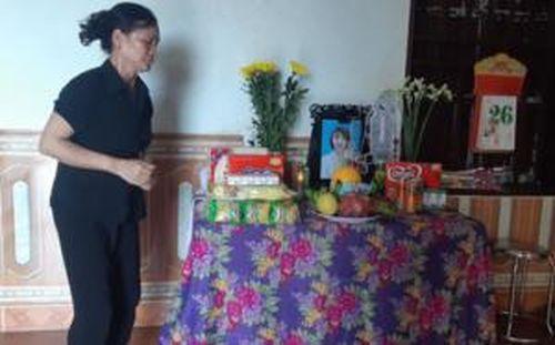Nỗi đau người thân sau vụ nữ sản phụ tử vong khi đi sinh ở trung tâm y tế huyện