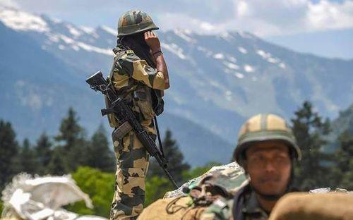 Lý do Pakistan trở thành một yếu tố trong xung đột biên giới Trung-Ấn