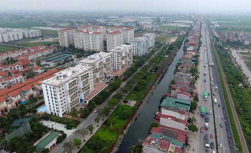 Gia Lâm thiếu 3 tiêu chí mới đủ tiêu chí trở thành quận mới của Thủ đô