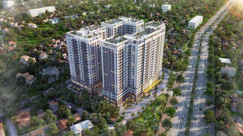 ĐHCĐ Hưng Thịnh Incons (HTN): Nâng cổ tức 2019 lên 18%, kế hoạch lãi tăng 53%