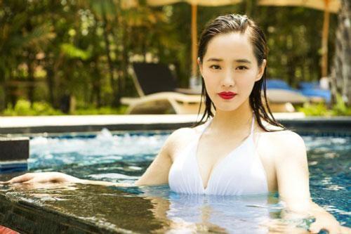 Sự nghiệp lận đận của các 'đả nữ' màn ảnh Trung Quốc