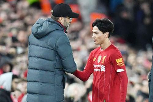 Liverpool: Klopp đặt trọn niềm tin vào 'những đứa trẻ'
