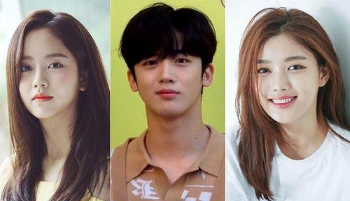 Gửi thời thanh xuân ngây thơ tươi đẹp bản Hàn: Đi tìm Giang Thần và Trần Tiểu Hy trong mơ