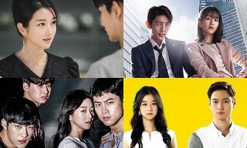 Có thể 'cày' những bộ phim này của Seo Ye Ji trong lúc đợi 'Điên Thì Có Sao' ra tiếp