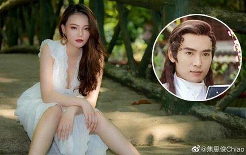'Triển Chiêu đẹp nhất màn ảnh' Tiêu Ân Tuấn tìm được 'mùa xuân thứ 3' sau 2 cuộc hôn nhân đổ vỡ?