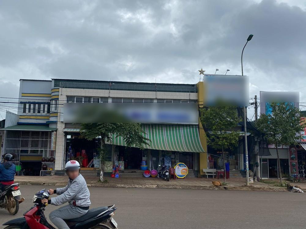 Chủ quản chưa biết nguyên nhân cán bộ thuế Đắk Nông bị bắt