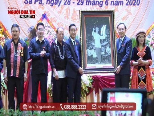 Tín nhiệm cao, ông Phan Đăng Toàn tái đắc cử chức vụ Bí thư Thị ủy Sa Pa