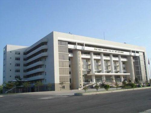Đại học Quốc Gia TP. HCM thành lập viện kinh tế tuần hoàn