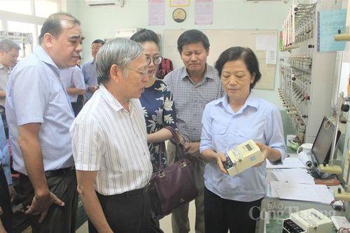 Ngành điện Thừa Thiên Huế giải quyết thỏa đáng kiến nghị của khách hàng