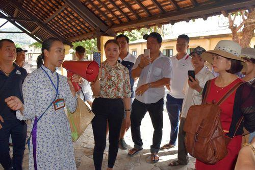 Khai thác giá trị di tích trong phát triển du lịch Côn Đảo
