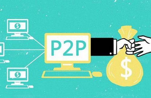 Dọn dẹp doanh nghiệp trá hình: Thị trường P2P chờ bứt phá