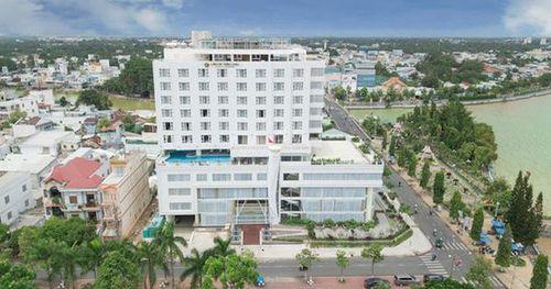 Saigontourist Group sát cánh với ĐBSCL