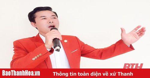 Nghệ sĩ Ưu tú Huy Phước