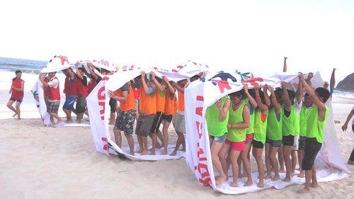 Nhiều giải pháp thu hút du khách ở Vân Đồn