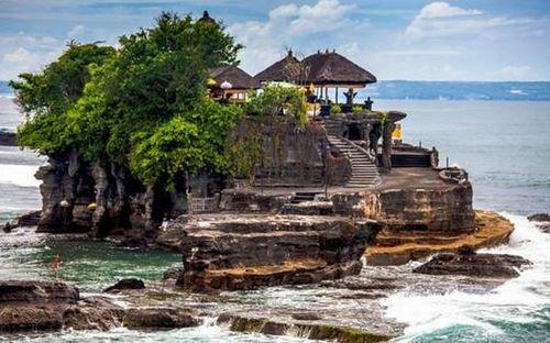 Indonesia đón khách quốc tế trở lại Bali từ 11-9