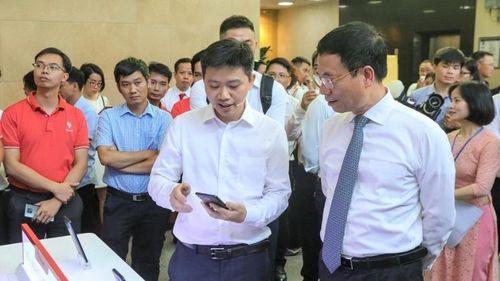 Trong năm nay, mỗi người Việt có một điện thoại thông minh