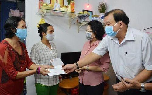 Lạng Sơn: Hoàn thành chi trả cho gần 197.000 đối tượng gặp khó khăn do đại dịch covid-19