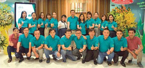 GREENFEED Việt Nam cùng đối tác KPMG vận hành thành công Hệ thống Oracle Cloud HCM