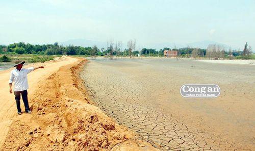 Vụ việc lấp vịnh An Hòa để làm khu đô thị: Kiểm tra, rà soát, đề xuất hướng xử lý cho người dân