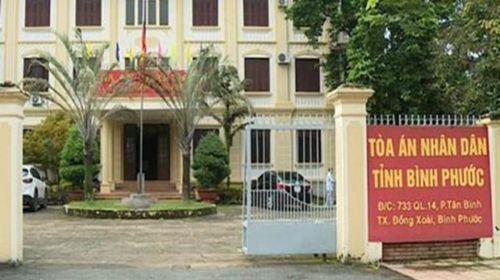 Hàng loạt vụ 'quên' thi hành án tại Bình Phước: Ai sẽ phải chịu trách nhiệm?