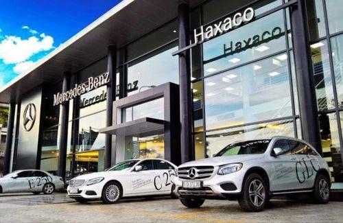Haxaco làm nhà phân phối xe MG chính thức tại Việt Nam