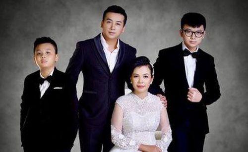 Lộ hình ảnh kỷ niệm ngày cưới 'Hạnh Phúc Vàng Son' của ca sĩ Lưu Thiên Ân
