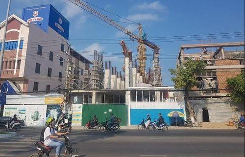 Lùm xùm tại Dự án cao ốc K-Homes: Hoãn phiên tòa vì nhiều người vắng mặt