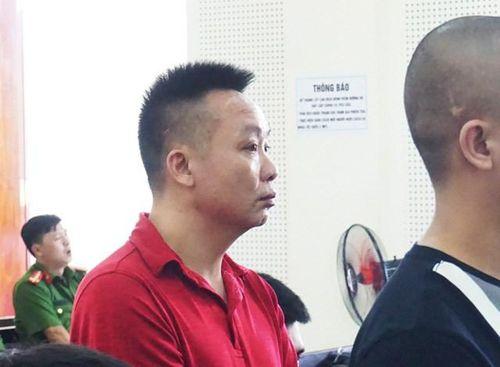 Cựu thiếu tá công an cùng đồng bọn buôn bán 20kg ma túy hầu tòa