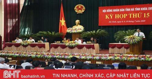 Cấp lại 'sổ đỏ' trước 1980 còn chậm, có huyện ở Hà Tĩnh vẫn 'tròn vo'!