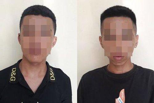 Thông tin mới vụ bé gái say rượu bị 4 thanh niên hiếp dâm ở Hải Dương