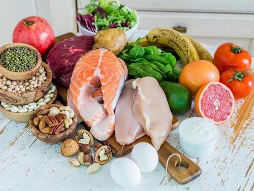 16 thực phẩm giàu vitamin B3 giúp bạn khỏe mạnh