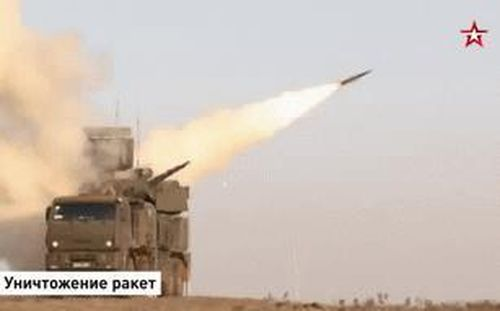 'Hố tử thần': Rơi vào là chết, Pantsir-S1 Nga đã phải tan xác hàng loạt ở Syria và Libya